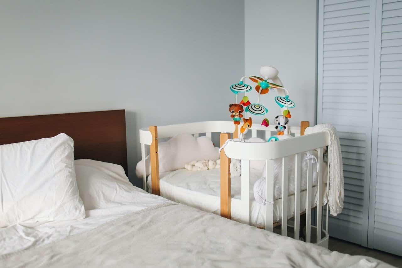 Lettino per neonato. Quale scegliere?