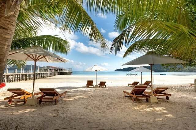 Il miglior set da spiaggia, proviamo a crearlo.