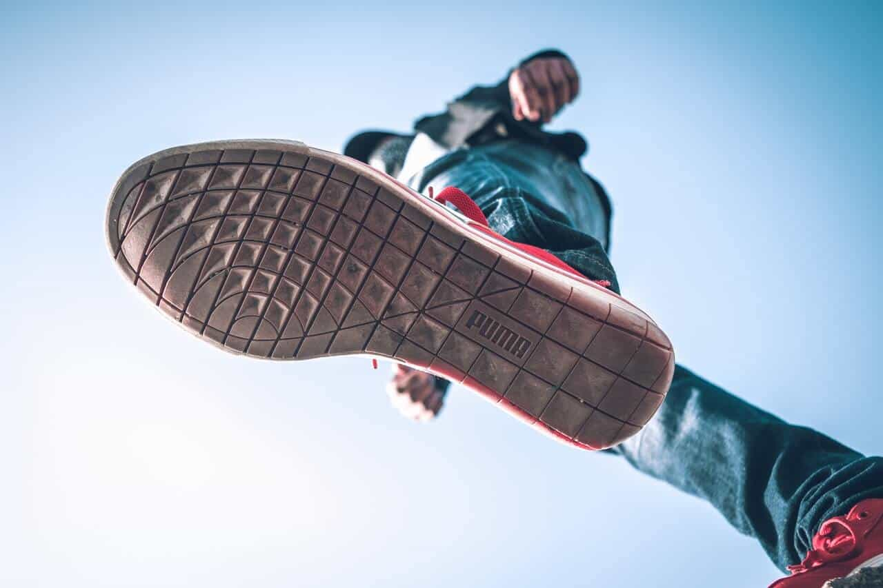 Offerte scarpe Puma da uomo e donna