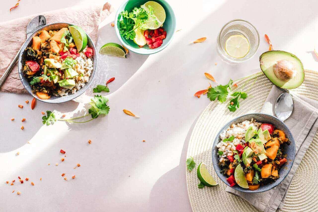 Cucina vegana, i migliori libri di ricette