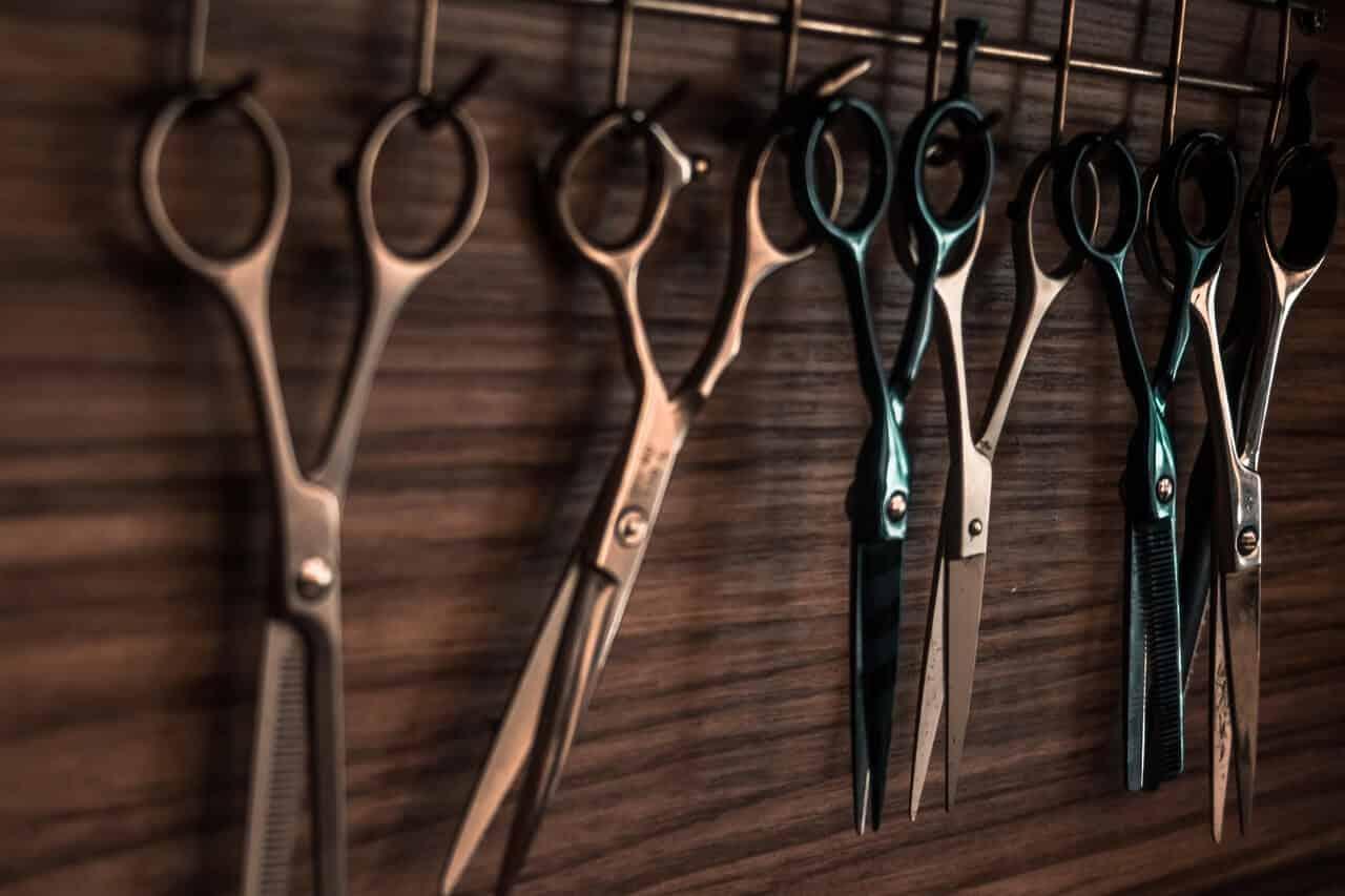 Forbici da parrucchiere, le migliori acquistabili online
