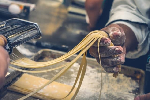 Migliore macchina per pasta fresca professionale, quale scegliere?